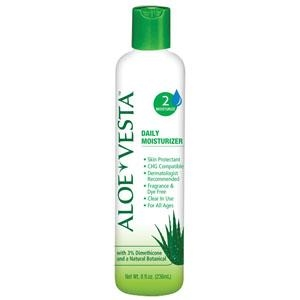 Aloe Vesta® 2-n-1 Skin Conditioner 8 oz, 12 bottles