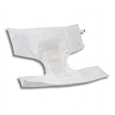Attends Breathable Briefs® - XLarge: 60 ct/cs