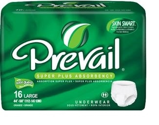 Prevail®-Super-Plus-Underwear-Large-16-ct-bag