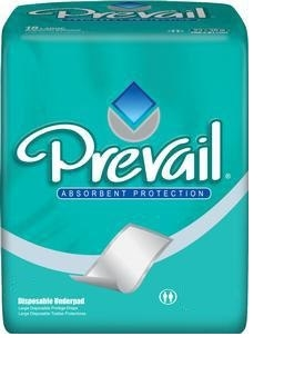Prevail Super Absorbent Underpad